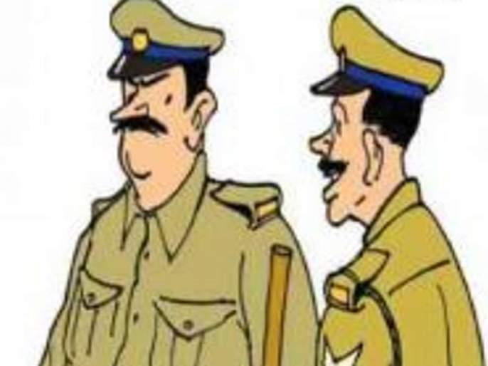 Police Patil awaiting salary from 6 month | पोलीस पाटील मानधनाच्या प्रतीक्षेत