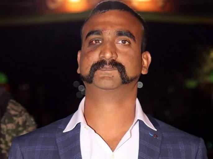 Vivek Oberoi To Produce Film Titled Balakot On IAF Wing Commander Abhinandan | बालाकोट एअर स्ट्राइकचे हिरो अभिनंदन वर्धमान यांची शौर्यकथा लवकरच रूपेरी पडद्यावर