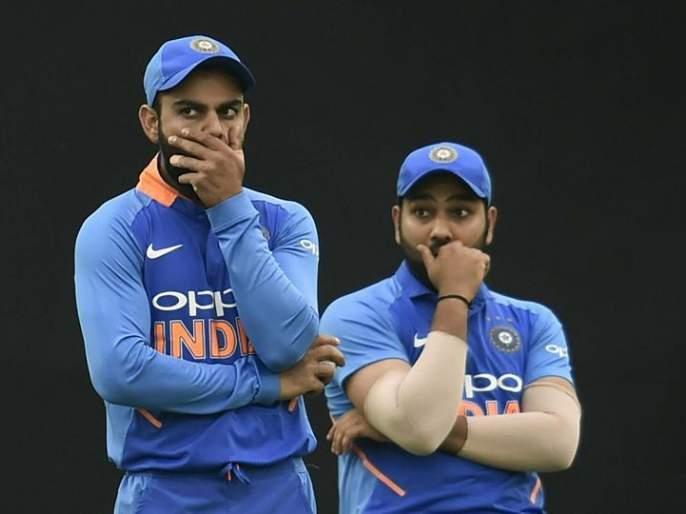 Rohit Sharma to receive India's captaincy ahead of virat kohli | रोहित शर्मा भूषवणार भारताचे कर्णधारपद; मग विराट कोहलीचे काय होणार...