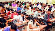 Seven thousand students awarded CET for MBA | एमबीएसाठी सात हजार विद्यार्थ्यांनी दिली सीईटी