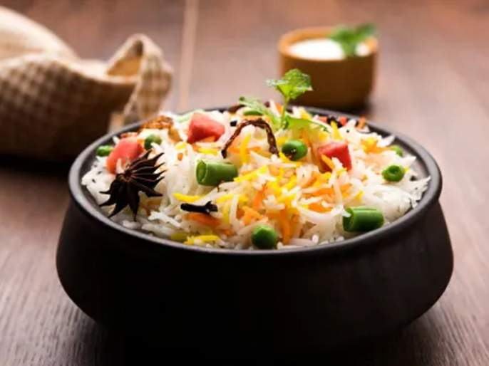 Do you know the origin of Pulav and meaning of mustard? | गरमागरम पुलाव आवडतो ना?; पण हा पदार्थ अन् शब्द आलाय कुठून माहित्येय का?