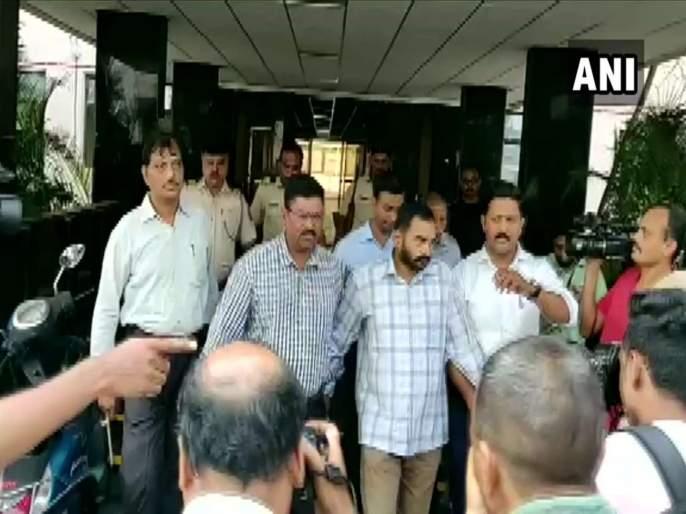 Narendra Dabholkar murder case: Adv Sanjeev Punalekar and Vikram Bhave have been sent to CBI custody till June 1 | डॉ.नरेंद्र दाभोलकर हत्या प्रकरण : पुनाळेकर आणि भावेला 1 जूनपर्यंत सीबीआय कोठडी