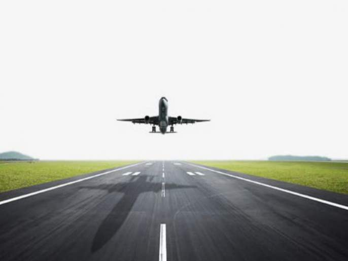 The Delhi gate will open for passengers of airplane from Pune only after morning 10   पुण्यातील विमान प्रवाशांसाठी 'दिल्ली दरवाजा' उघडला जाणार सकाळी १० नंतरच