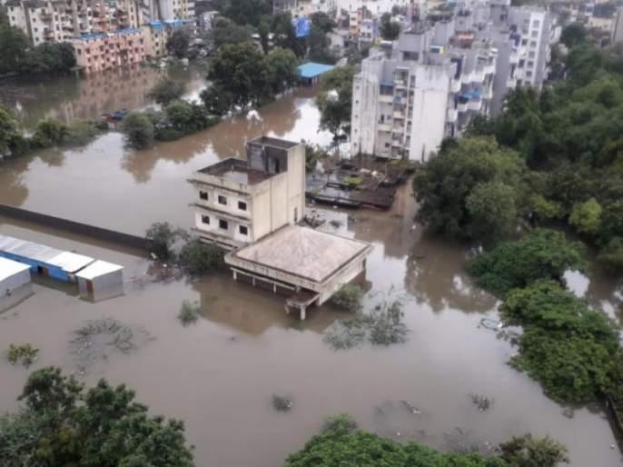 Keep the emergency system more alert and ready in rainy season | पावसाळ्यात ओढावू शकते संकट; आपत्कालीन यंत्रणा अधिक सतर्क, सज्ज ठेवा