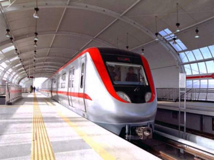 Swargate-Katraj Metro route will go underground: Brijesh Dixit   स्वारगेट-कात्रज मेट्रो मार्ग भुयारीच होणार: ब्रिजेश दीक्षित