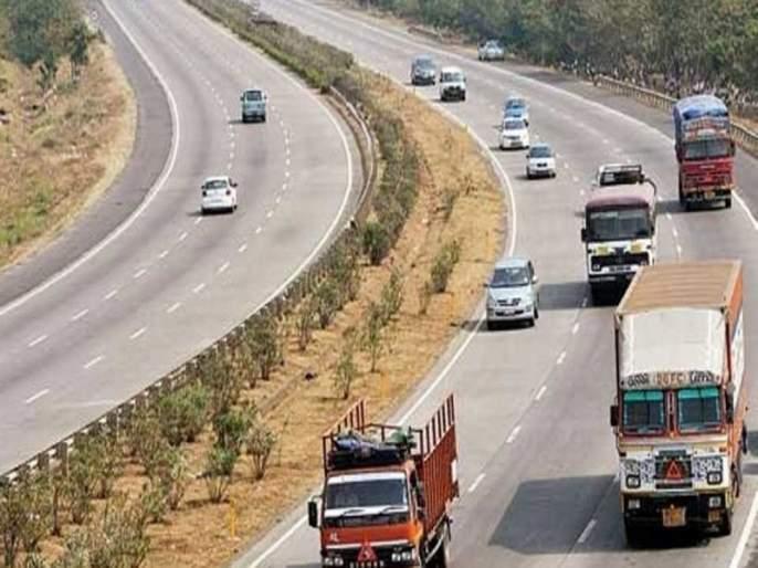 Work completed of helipad at Ojharde on Pune-Mumbai expressway: Eknath Shinde's information | पुणे-मुंबई द्रुतगती महामार्गावर ओझर्डेत हेलिपॅडचे काम पूर्ण : एकनाथ शिंदे यांची माहिती