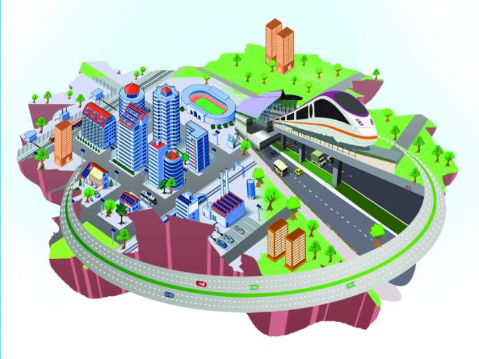 break the 'Smart City' speed in Pune, new project no launch | 'स्मार्ट सिटी'च्या वेगास पुण्यात बसली खीळ; नवे प्रकल्प नाहीत