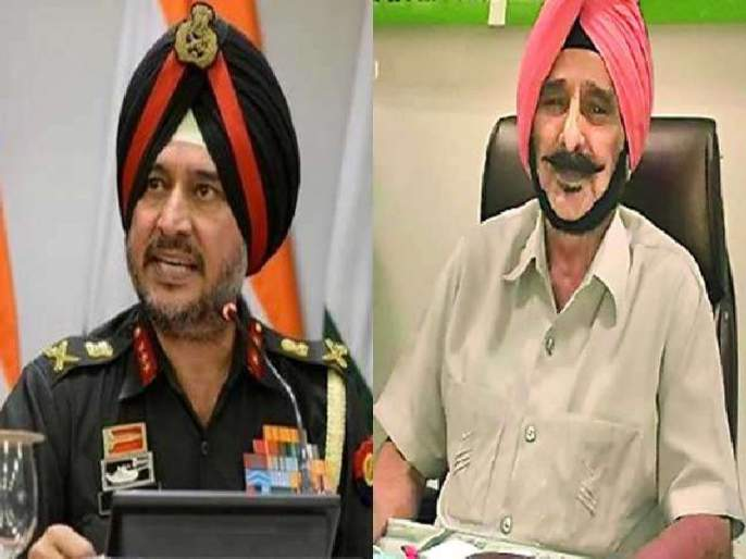 Independence Day special inspiring story of army officer manmohan singh who took one rs salary | Independence Day: दहा वर्षं केवळ एक रुपया वेतन घेणाऱ्या देशभक्त सैनिकाची गोष्ट