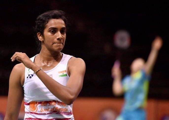 Denmark Open Badminton: p. V Indus, Sameer Verma lost | डेन्मार्क ओपन बॅडमिंटन : पी. व्ही. सिंधू, समीर वर्मायांना पराभवाचा धक्का