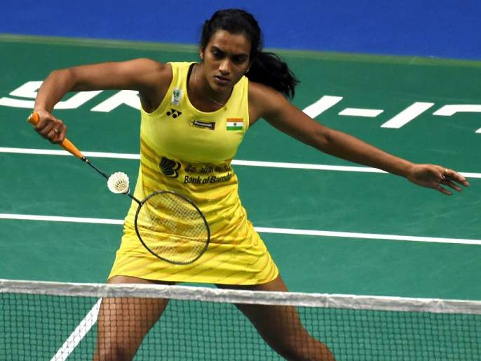 Australian Open Badminton: Great start of Sindhu and Sameer | ऑस्ट्रेलियन ओपन बॅडमिंटन: सिंधू, समीर यांची शानदार सुरुवात