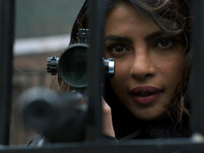 avengers endgame director joe russo talk to priyanka chopra for his next project | प्रियंका चोप्रा बनणार काय 'मिस मार्वल'?