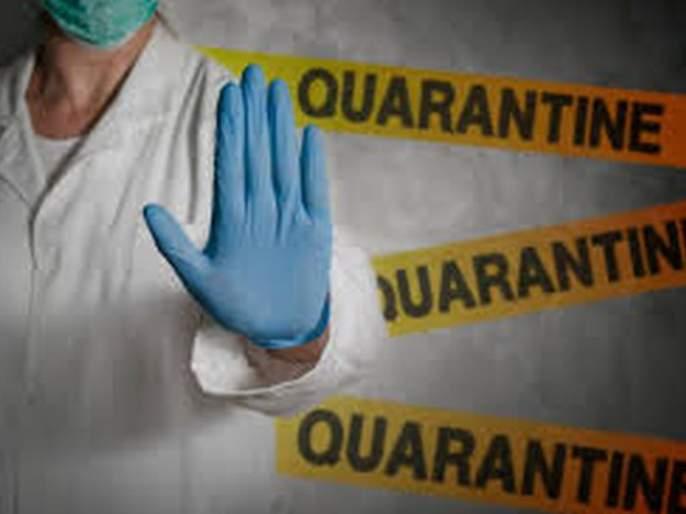 coronavirus: quarantine center of one thousand beds in Virar | coronavirus: विरारमध्ये एक हजार खाटांचे विलगीकरण केंद्र
