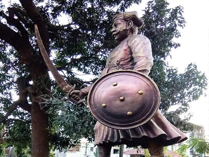 Kanhoji Angre monument to be erected in Alibaug; Crores of Rs | अलिबागमध्ये उभारणार कान्होजी आंग्रेंचे स्मारक;साडेसहा कोटींचा खर्च