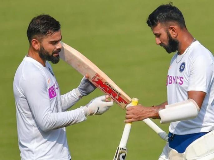Special practice that Virat Kohli did when returning to the team | संघात परतल्यावर विराट कोहलीने केली असा खास सराव