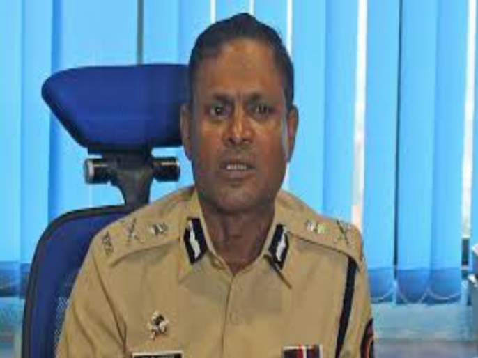 Sandeep Bishnoi appointed as Police Commissioner of Pimpri-Chinchwad; r.k. padmanabhan transfered | पिंपरी-चिंचवडचे पोलीस आयुक्त आर. के. पद्मनाभन यांची बदली, संदीप बिष्णोई नवे आयुक्त