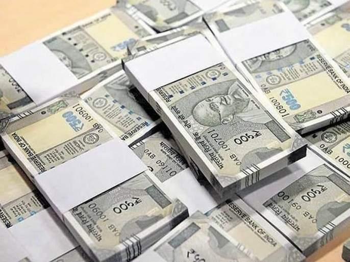 Notice of tax evasion of Rs. 5 crores came to the notice of valuation | मोलकरणीला आली १० कोटींचा कर थकविल्याची नोटीस