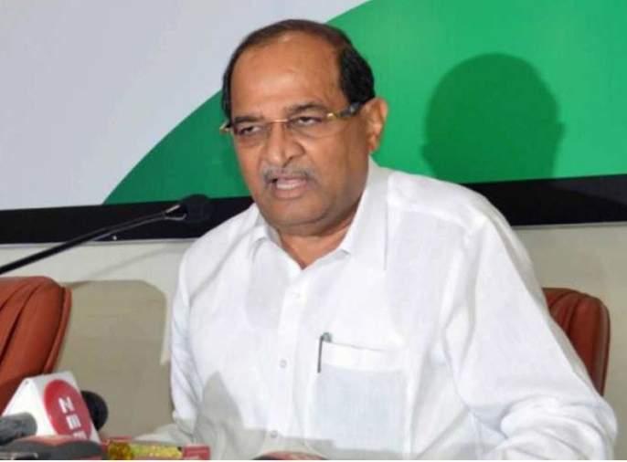 'Supreme moratorium on Maratha reservation due to negligence of state government', radha krishna vikhe patil   'राज्य सरकारच्या हलगर्जीपणामुळेच मराठा आरक्षणाला सर्वोच्च स्थगिती'