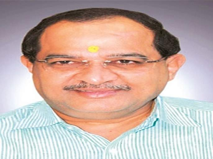 Independence in Loni Khurd; BJP leader Vikhe Patil pushed | लोणी खुर्दमध्ये सत्तांतर; भाजप नेते विखे पाटलांना धक्का