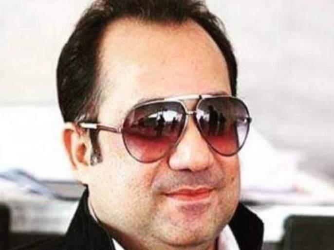 singer rahat fateh ali khan in trouble ed issues notice fema violation | पाकिस्तानी गायक राहत फतेह अली खानला ईडीची नोटीस