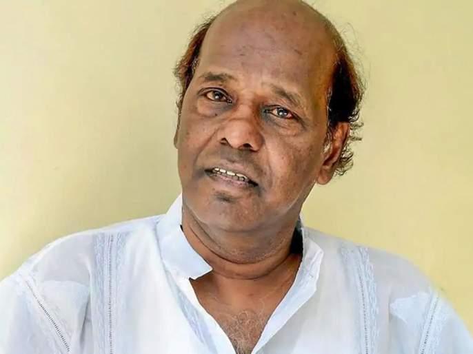 Peoples poet a voice of resistance Rahat Indori | उत्तम चित्रकार आणि मुशायऱ्यांचे शायर राहत इंदौरी...