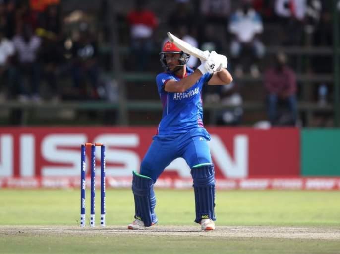 Asia Cup 2018: Afghanistan set 250 runs target for Sri Lanka   Asia Cup 2018 : अफगाणिस्तानचे श्रीलंकेपुढे 250 धावांचे आव्हान