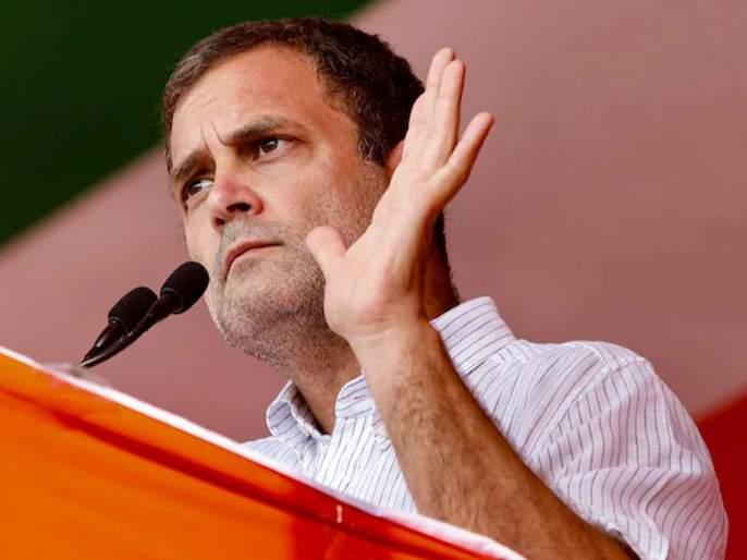 congress leader Rahul Gandhi suspends all his election rallies in West Bengal amid surge in corona cases   CoronaVirus News: देशातील कोरोनाचा प्रादुर्भाव वाढला; राहुल गांधींनी मोठा निर्णय घेतला; इतर नेते अनुकरण करणार?