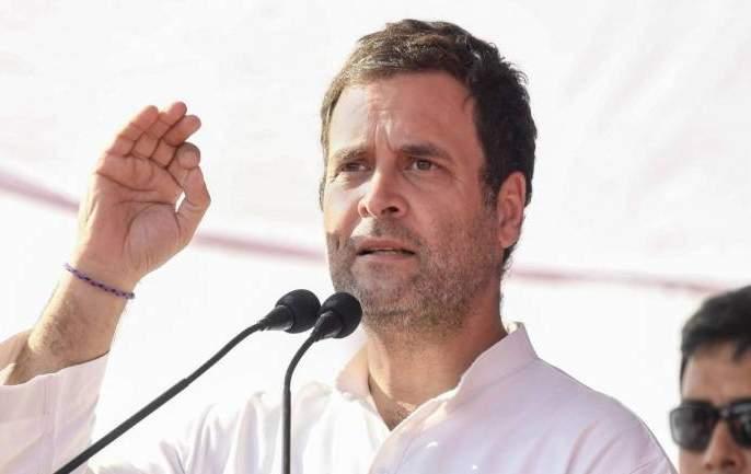 A delegation of Opposition party leaders to visit SRINAGAR tomorrow with Congress leaders Rahul Gandhi, | प्रमुख विरोधी पक्षनेत्यांसह राहुल गांधी उद्या काश्मीरला जाणार; काश्मिरी लोकांशी साधणार संवाद