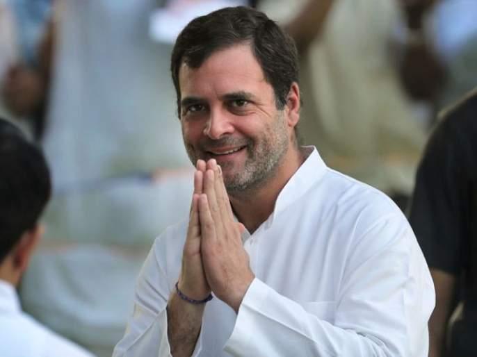 Maharashtra Assembly Election 2019: Rahul Gandhi known the status of Congress | Maharashtra Assembly Election 2019 : राहुल गांधी यांनी जाणून घेतली काँग्रेसची स्थिती