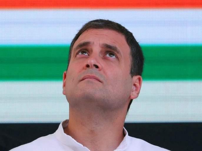 Lok sabha Election Results 2019 Congress Faced Clean Sweep In 14 States By Bjp | Lok Sabha Election 2019: 14 राज्यं काँग्रेसमुक्त; बघा कुठे कुठे मिळाला काँग्रेसला भोपळा