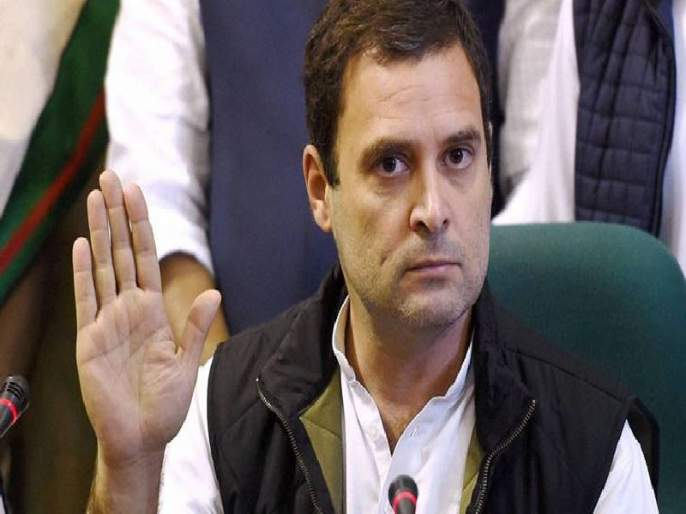 Rafael Agreement: Rahul Gandhi's Face Against Modi Government | राफेल करार : राहुल गांधींचा पुन्हा मोदी सरकारवर निशाणा