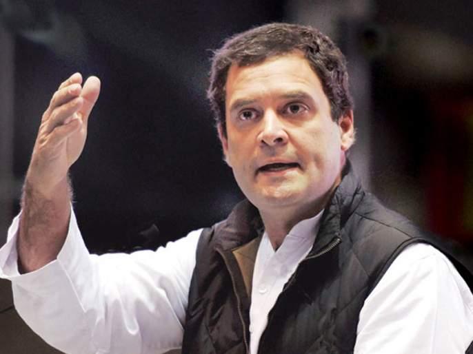 Rahul Gandhi Exclusive Interview: PM Narendra Modi himself opened doors to terrorists in Jammu and Kashmir | Rahul Gandhi Exclusive Interview: 'मोदींनी स्वतःच दहशतवाद्यांसाठी जम्मू-काश्मीरची दारं उघडली'