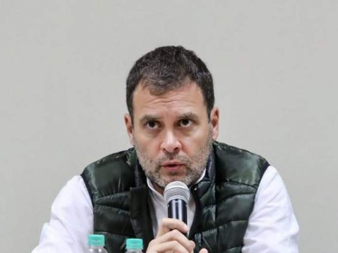 Rahul Gandhi Is Working As A Lobbyist For Competitive Aircraft Supplier Companies alleges Ravi Shankar Prasad | Rafale Deal: राहुल गांधींकडून प्रतिस्पर्धी कंपनीसाठी लॉबिंग; भाजपाचा पलटवार