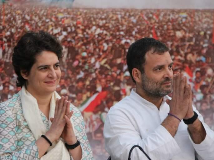 Rahul and Priyanka's efforts will be successful; Shivsena appreciated | राहुल आणि प्रियंकाची मेहनत यशस्वी होईल; शिवसेनेने केले कौतुक