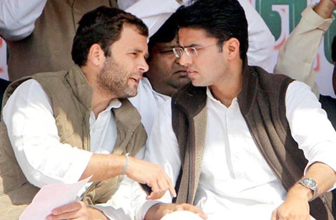 Rajasthan Political Crisis Latest Updates Sachin Pilot Meets Rahul Gandhi | सचिन पायलटांची घरवापसी? राहुल आणि प्रियंका गांधींची घेतली भेट