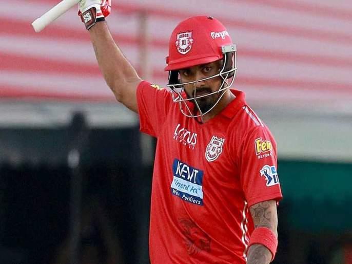 RCB vs KXIP KL Rahul brakes many records with his unbeaten 132 runs | RCB vs KXIP Latest News: राहुलनं आरसीबीला धू धू धुतले; जाणून घ्या कोणकोणते विक्रम मोडले