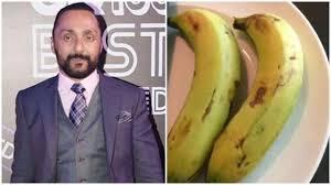 rahul bose banana bill video chandigarh dc orders probe take action | राहुल बोसने ऑर्डर केली 2 केळी, हॉटेलने सोपवले 442 रुपयांचे बिल; आता होणार चौकशी