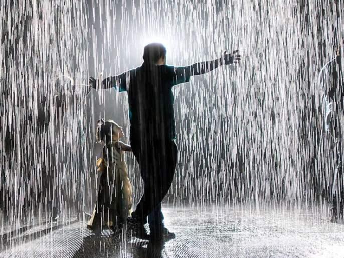 Editorial: Good news of rain! | संपादकीय: पावसाचे शुभवर्तमान!