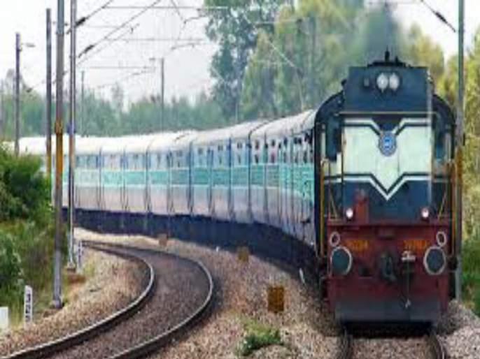 62 Mail क्ष Express Express canceled due to Infrastructure work on central railway | पायाभूत सुविधेच्या उभारणीसाठी मध्य रेल्वेच्या ६२ मेल, एक्स्प्रेस रद्द