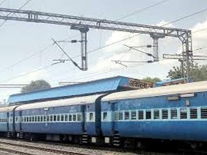 Trains will now save time during Bhusawal-Nagpur | भुसावळ-नागपूरदरम्यान आता वेळ वाचवतील रेल्वेगाड्या