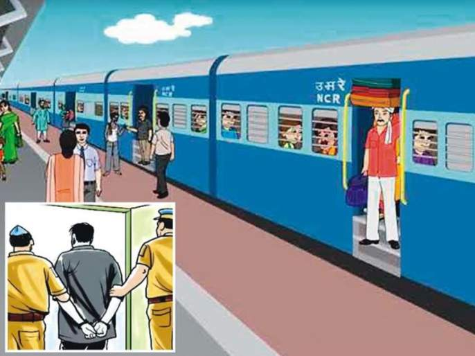 editorial view on railways plans to arrive at least 20 min ahead of departure just like airports | सुरक्षा नको, विलंब टाळा !