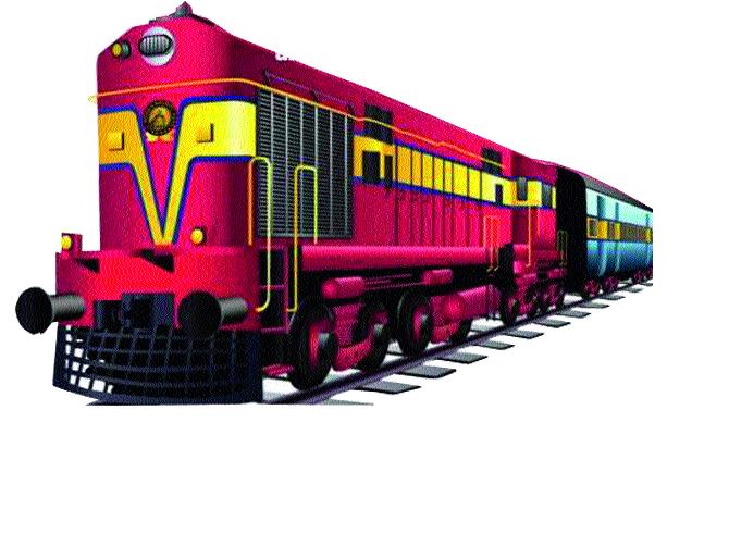 Travelers' dislike of Koina, Pune passenger | कोयना, पुणे पॅसेंजरच्या गोंधळाचा प्रवाशांना मनस्ताप