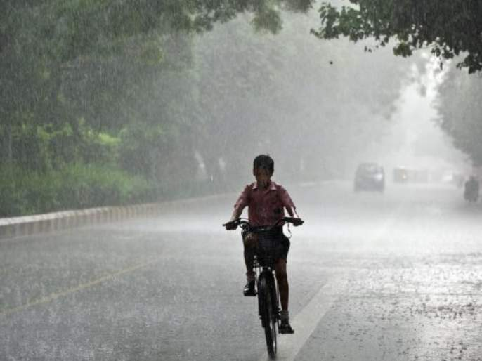 Two more days rain in Central Maharashtra, Marathwada, Vidarbha   मध्य महाराष्ट्र, मराठवाडा, विदर्भाला आणखी दोन दिवस बसणार पावसाचा फटका