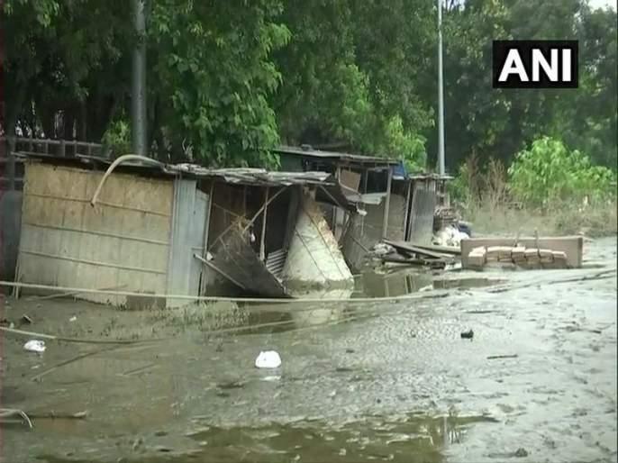 2,391 people died during monsoon in 2019 | देशात पावसाचा कहर, 2391 जणांचा मृत्यू