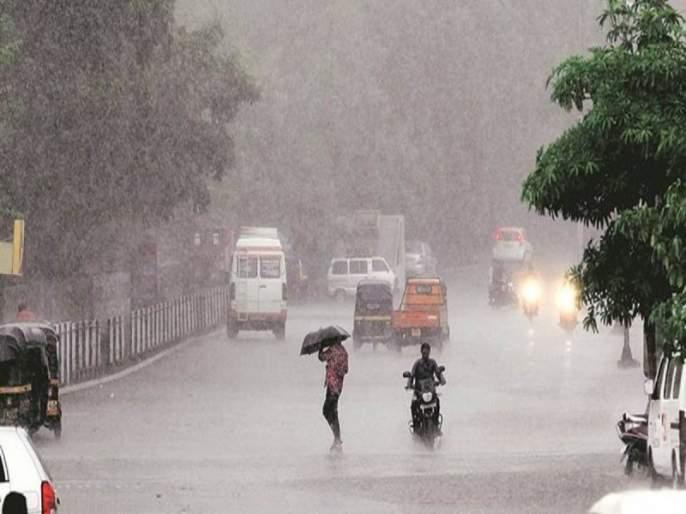 Heavy rains hit two and a half lakh farmers in the district | अतिवृष्टीचा जिल्ह्यातील अडीचलाख शेतकऱ्यांना तडाखा