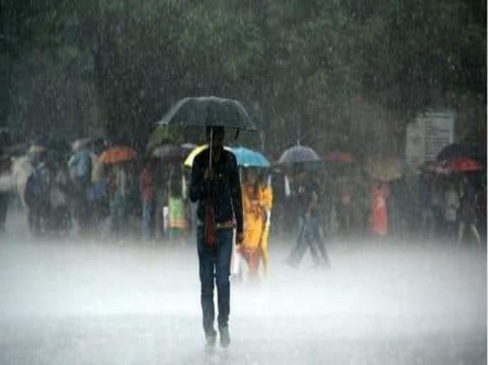 17% more monsoon rains in the state | राज्यात आतापर्यंत सरासरीच्या तुलनेत १७ टक्के अधिक मान्सून वर्षा; मराठवाड्यात सर्वाधिक ३२ टक्के