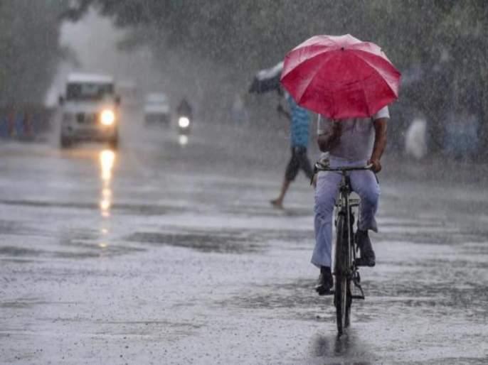 Chance of rain on Friday in Vidarbha, Central Maharashtra, Marathwada; Transformation of Niwar into a severe cyclone | विदर्भ, मध्य महाराष्ट्र, मराठवाड्यात शुक्रवारी पावसाची शक्यता; निवारचे तीव्र चक्रीवादळात रुपांतर