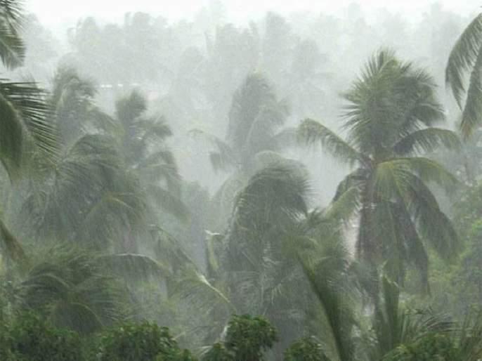 The forecast of tornado rainfall in Kerala, alert in three districts | केरळमध्ये तुफान पावसाचा अंदाज, तीन जिल्ह्यांत अलर्ट