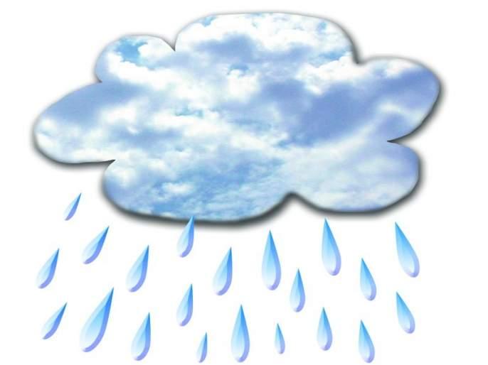 The next day rain in the Wani area | वणी परिसरात दुसऱ्या दिवशी पाऊस
