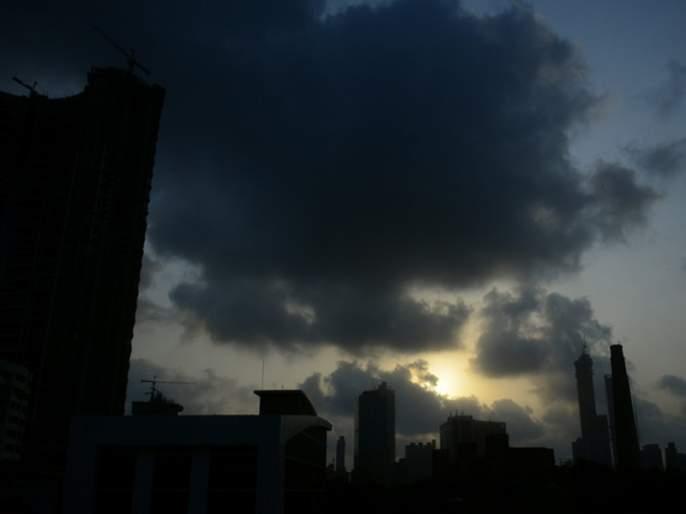 Monsoon in Maharashtra on June 8; It will rain from today | मान्सून महाराष्ट्रात ८ जून रोजी; आजपासून होणार सरींचा वर्षाव
