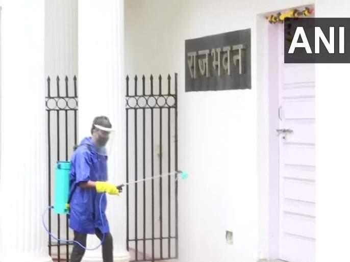 CoronaVirus News: 16 employees of Raj Bhavan came positive, bmc in action | CoronaVirus News : राजभवनाचे १६ कर्मचारी पॉझिटिव्ह आल्यानं महापालिका खडबडून जागी, तातडीनं राबवल्या उपाययोजना